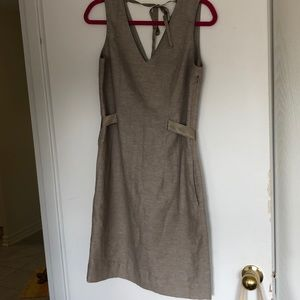 💕Banana Republic linen dress